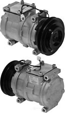 A/C Compressor Omega Environmental 20-11511-AM