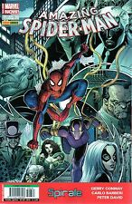 L'Uomo Ragno 634.Amazing Spider-Man.Marvel,Panini Comics