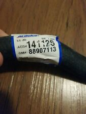NEW AC Delco rubber Heater Hose for 4 Runner Toyota Tacoma 14112S 88907113 LOOK