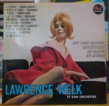 LAURENCE WELK ET SON ORCHESTRE SEXY 60's COVER ORIG FRENCH LP DISQUES VOGUE