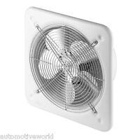 "Industrial Extractor Fan 200mm 8"" 250mm 10'' 315mm 12.4"" Commercial Ventilator"