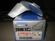 YAMAHA HPDI 250 & 300 TRIM TAB ZINC #69L-45371-00-00