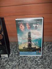 Rapa-Nui, ein VHS Film mit Esai Morales, Jason Scott Le