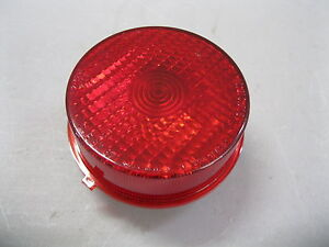 Ferrari 246,365,308 - Inner Tail Light Lens 20176103