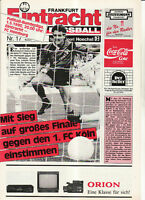 Eintracht Frankfurt Christbaumkugeln.Eintracht Frankfurt Christbaumkugeln Weihnachtskugeln 4er Set Sge