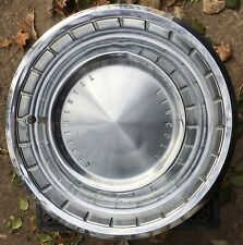 RF2235 1962 62 Ford Lincoln Continental Hubcap 1.3