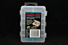Plano 3414 Micro-Magnum Two Sided Storage Box