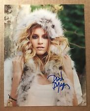Brit Morgan Signed 8x10 Photo True Blood IN PERSON COA