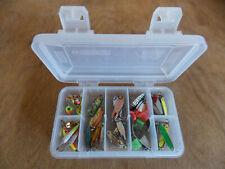 Personal Tackle Box Full/Loaded (Panfish-Walleye-Pike) 8/20