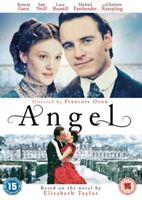 Neuf Angel DVD