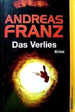 Andreas Franz - Das Verlies