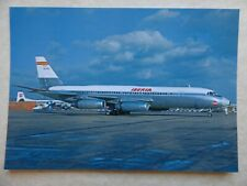 IBERIA  CONVAIR 990   EC-BJC     /  collection vilain N° 1011