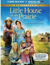 Little House on the Prairie: Season One & The Pilot Movie [New Blu-ray