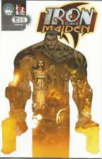 IRON AND THE MAIDEN (2007) #0 - Back Issue (S)