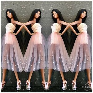 Juliet Collection Dress or  Fashion Royalty