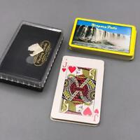 Vintage Niagara Falls Souvenir Playing Cards
