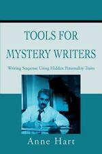 Tools for Mystery Writers : Writing Suspense Using Hidden Personality Traits...