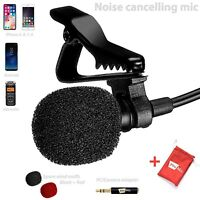 YouMic Lavalier Microphone for iPhone Android