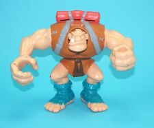 GREAT ADVENTURES BLUNDER THE GIANT TROLL 1996 FISHER PRICE WORKS!