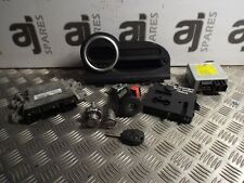 RENAULT TWINGO 1.2 2009 ECU KIT 8200774747 (COLLECTION ONLY)