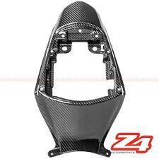 2011-2018 GSX-R 600 750 Rear Upper Tail Center Seat Cowling Fairing Carbon Fiber
