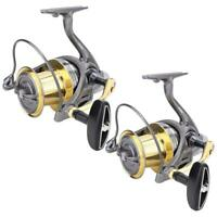 Lightweight Big Wire Cup Long Range High Speed Casting Spinning Fishing Reel