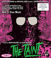 The Taint [New Blu-ray] With DVD, Widescreen, Dolby, Dubbed