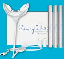 Best Teeth Whitening Led kit Guarantee Results   Bling my Smile