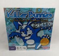 Killer Bunnies Quest Blue Starter Deck Epsilon Series Cards 001-110 Bonus Pieces Other Card Games & Poker Games