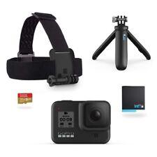 GoPro HERO8 Holiday Bundle Actionkamera - Schwarz