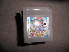 Nintendo Gameboy - mario 2  - cart only