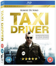 Taxi Driver 5050629001938 With Robert De Niro Blu-ray Region B