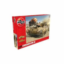 Airfix Airf08360 Crusader Mkiii Tank 1/32