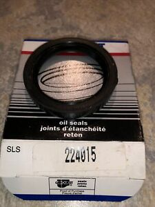 National 224015 seal, New In Carquest Box ! Free And Fast Shipping !