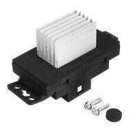 Blower Motor Resistor Fits Chevrolet Impala 1581727 15827470 15827491 15850268