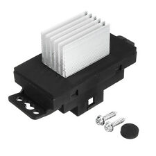 Blower Motor Resistor Fits Chevrolet Impala 1581727 15827470 15827491 15850268