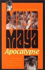 Maya Apocalypse: Seventeen Years with the Women of a Yucatan Village-ExLibrary
