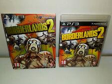 Borderlands 2  PS3 / version francaise