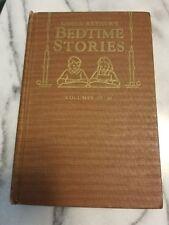 Uncle Arthur's 40s Bedtime Stories Vol 17-20 very good