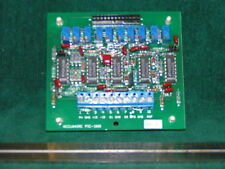 NEW - ACCU*AIRE CONTROLS - PIC-1000 - Module - Rev 2 - with standoffs