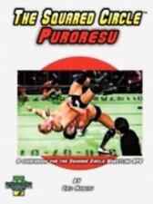 The Squared Circle : Puroresu by Eric Moreau (2009, Paperback)