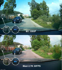 Wide Angle Mobius Maxi Lens B Action Cam G-sensor Wifi HD Car DVR Recorder 32GB