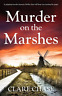 Chase Clare-Murder On The Marshes (US IMPORT) BOOK NEW