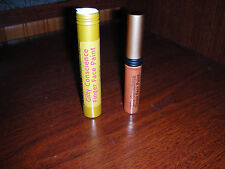 New, Unused Colorescience Finger Face Paint Wand-Deception-Bronze/Pin k/Gold