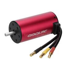 Original GoolRC S3674 2650KV 4 Poles Brushless Sensorless Motor for RC Car D0M0