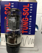 FACTORY MATCHED QUAD TUNG-SOL 6L6G 6L6 6L6GC MC-30