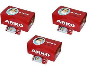 Arko Rasierseife 36 x 75g Sticks