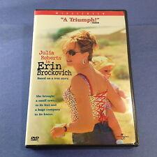 Erin Brockovich (DVD/2000)Stephen Soderbergh Julia Roberts/Albert Finney/Eckhart