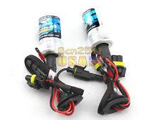 2x H1 H3 H7 H11 HID Xenon Light Bulbs 3K 43K 6K 8K 10K 12K Headlight