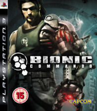 Bionic Commando (PS3) VideoGames